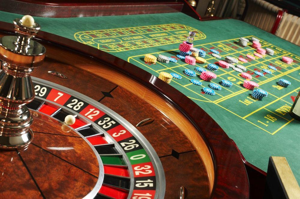 Roulette spilleregler poker night at the inventory wiki