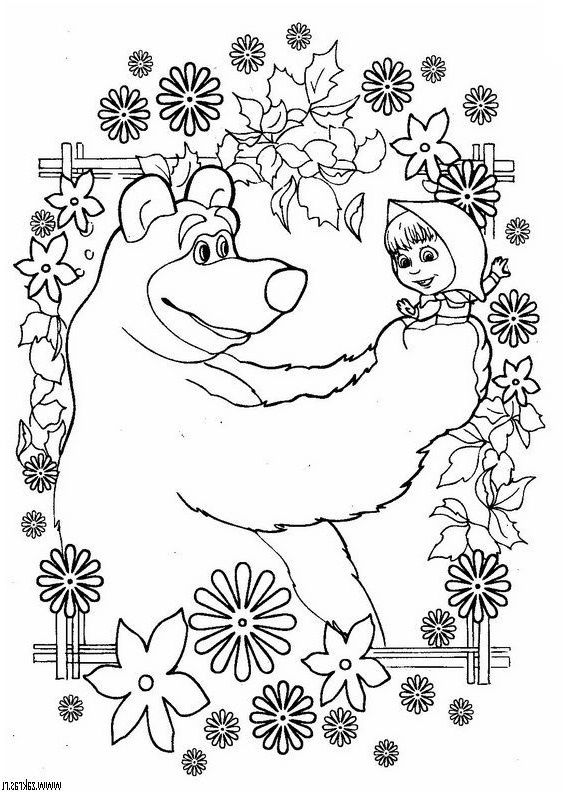 Coloriage Masha Et Michka Noel : coloriage, masha, michka, Idées, Coloriage, Julia, Coloriage,, Enfant,, Peppa