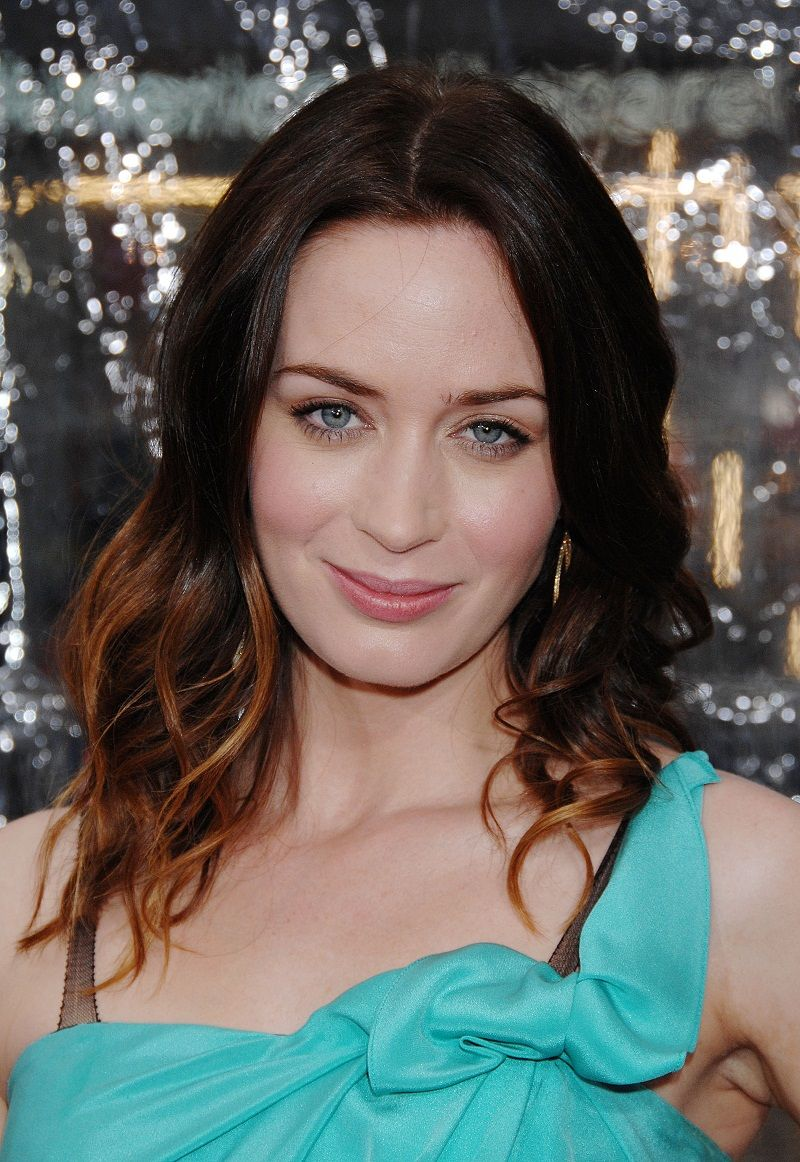 Pin By Srpistolas On Chiquitas Pinterest Emily Blunt Actresses