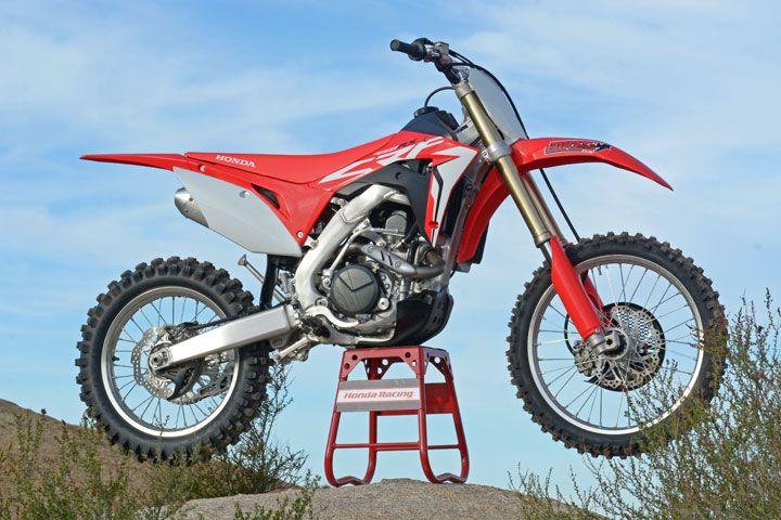 Video Jay Clark Honda Crf450rx Tech Tip Honda Dirt Bikes Bike