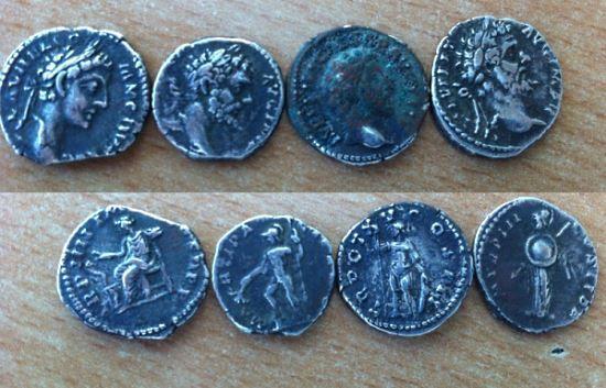Römische Münzen Alter Und Wert Httpsammlercommzindexhtml