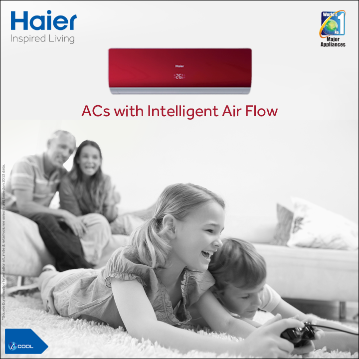 Say ciao to uneven cooling during scorching summers! Our