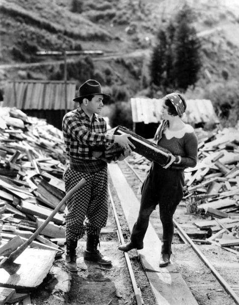 shades of pick up picked up Gladys Lloyd, Edward G. Robinson 1933 | Eddie My Love in ...