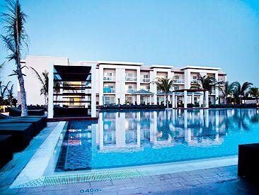 Playa Cayo Santa Maria Hotels Sunwing Vacations
