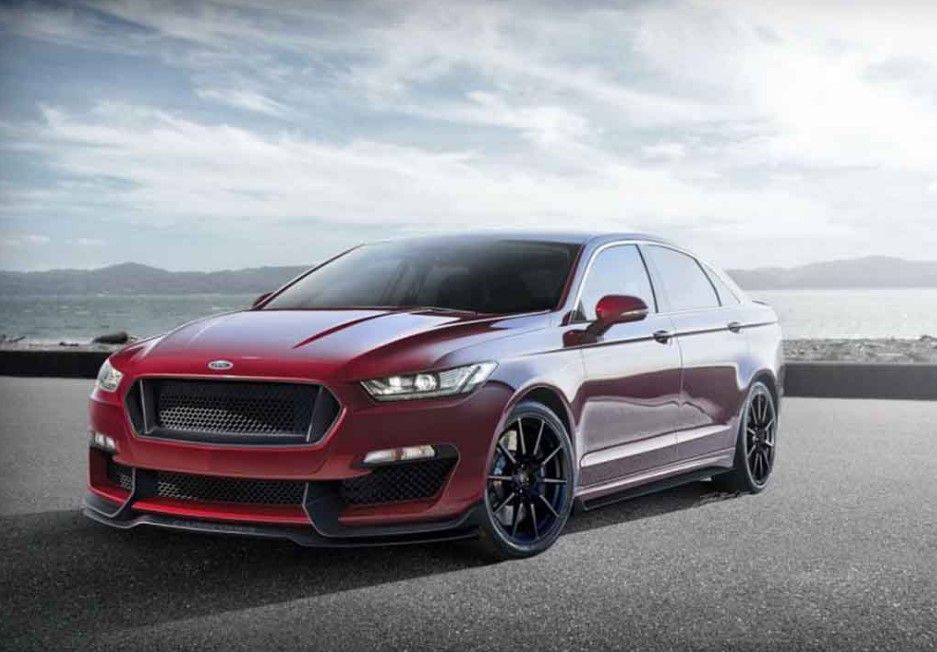 2019 Ford Taurus Specs Features And Prices Ford Taurus Sho