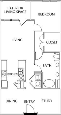 Apartments In Irving Tx Bella Casita Tiny House Floor Plans Tiny House Plans House Floor Plans