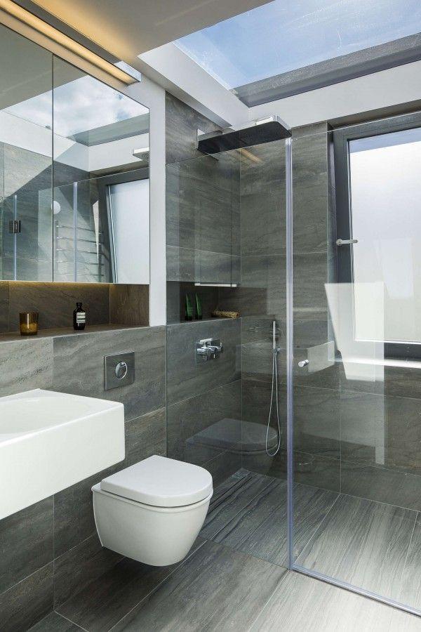 Open Plan Renovation Diy Bathroom Remodel Bathroom Design Small Bathroom Design