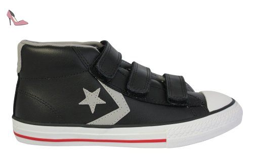 Mode Converse Player Taille 34 Mid Chaussures Loisirs Star VpqSUzMG