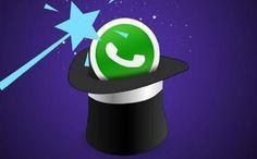 ¿Te lo perdiste? 10 Trucos imprescindibles para Whatsapp