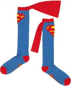 Bas de Superman!!!!