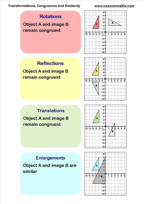 pin by bella van zyl on maths  math math worksheets geometry geometry worksheets math worksheets transformation geometry shape  transformation transformations math teaching
