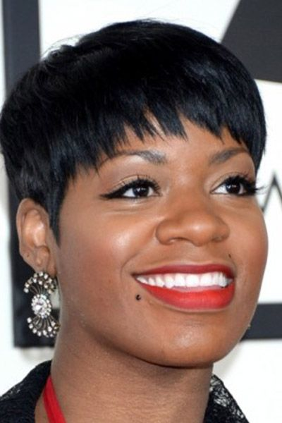 2016 Fantasia Barrino Hairstyles Pictures Fantasia Hairstyles Hair Pictures Hair Styles