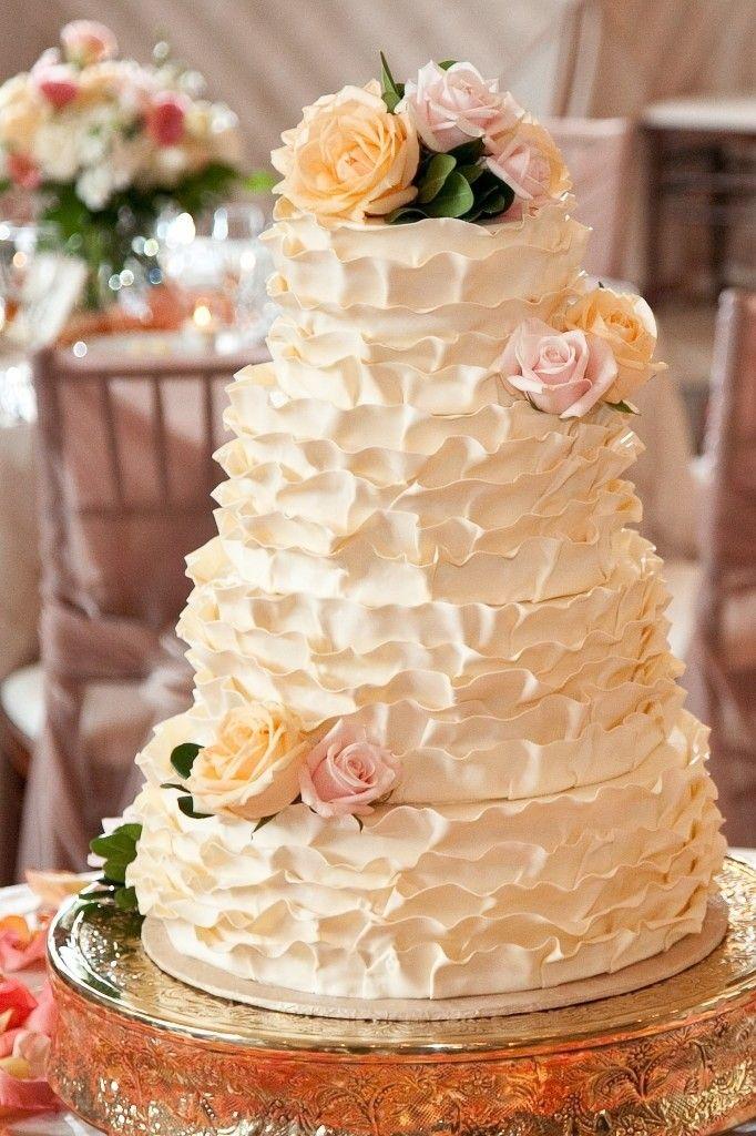 Torta Matrimonio Rustico : Tortas de bodas con fotos espectaculares para que copies