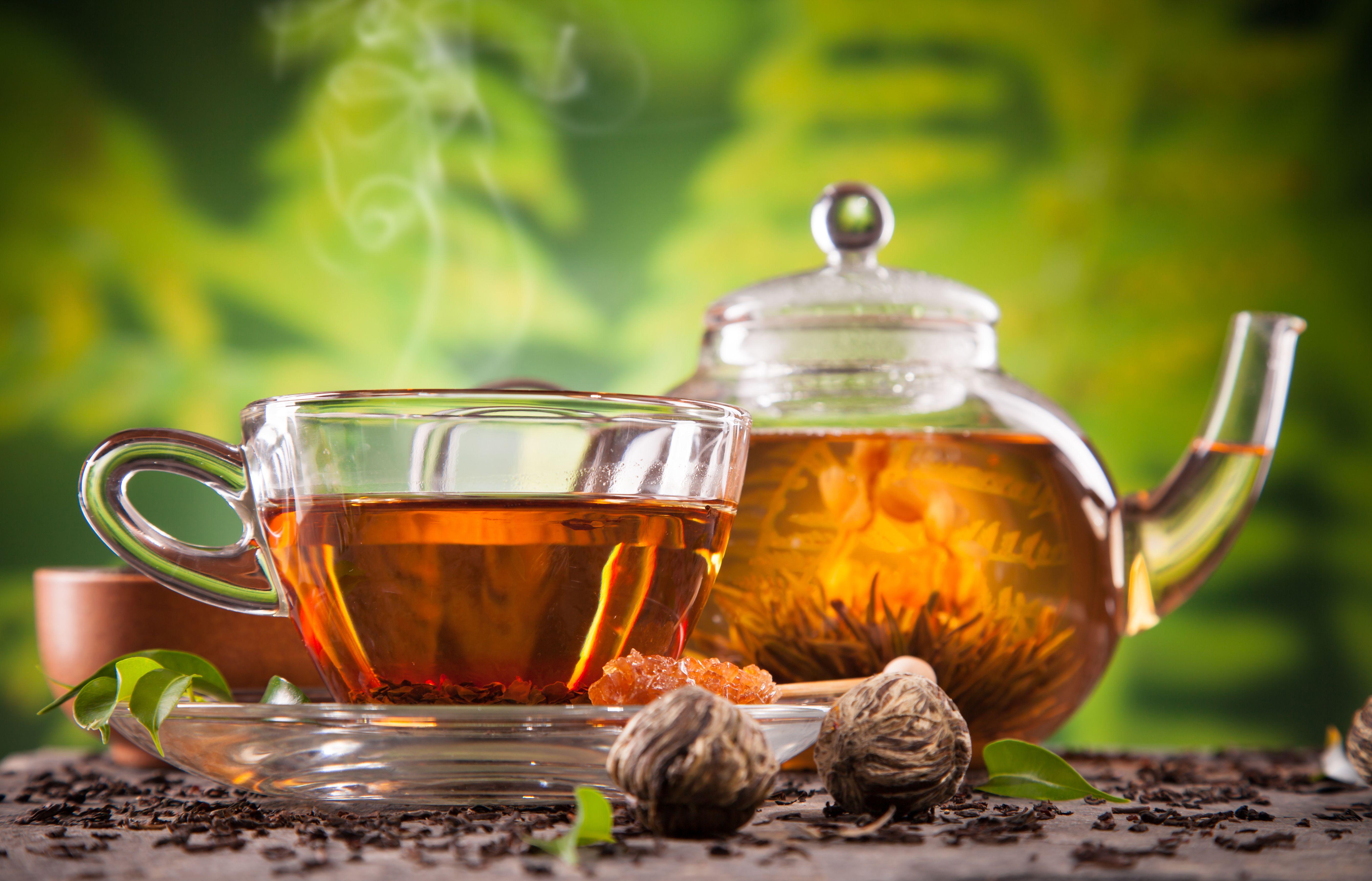 Cavalinha tea