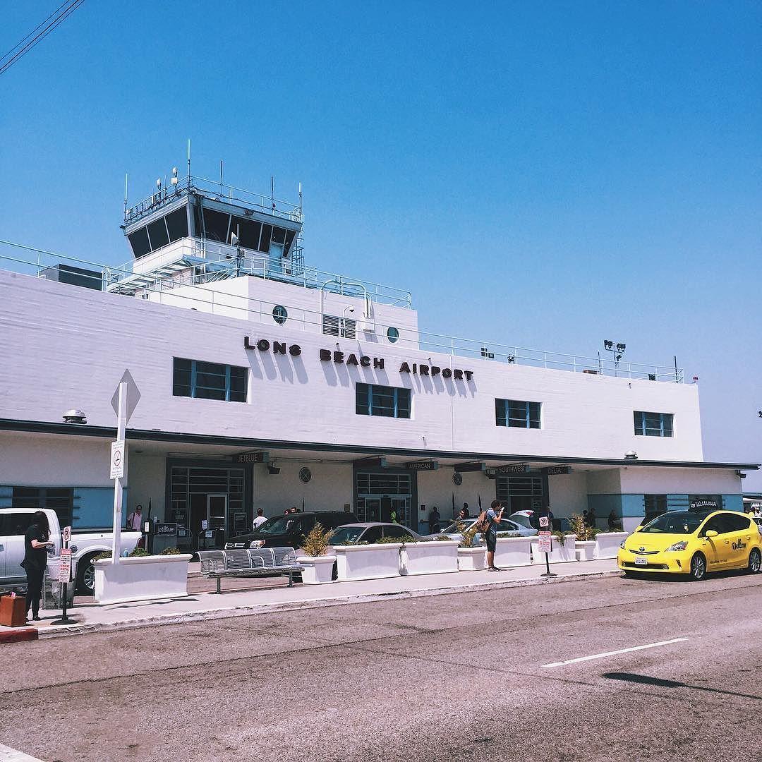 long beach airport - HD1080×1080