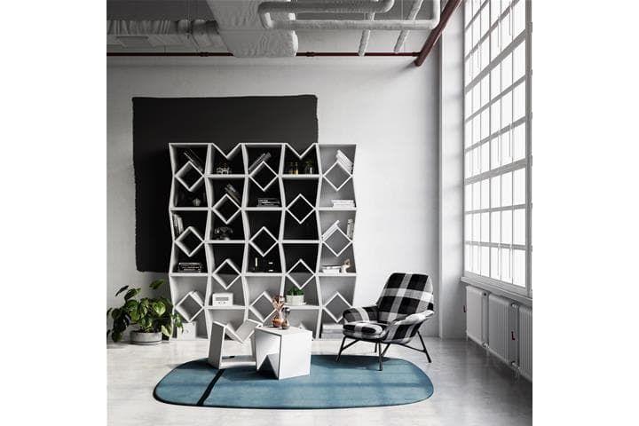 Come arredare un soggiorno piccolo o grande con mobili ...