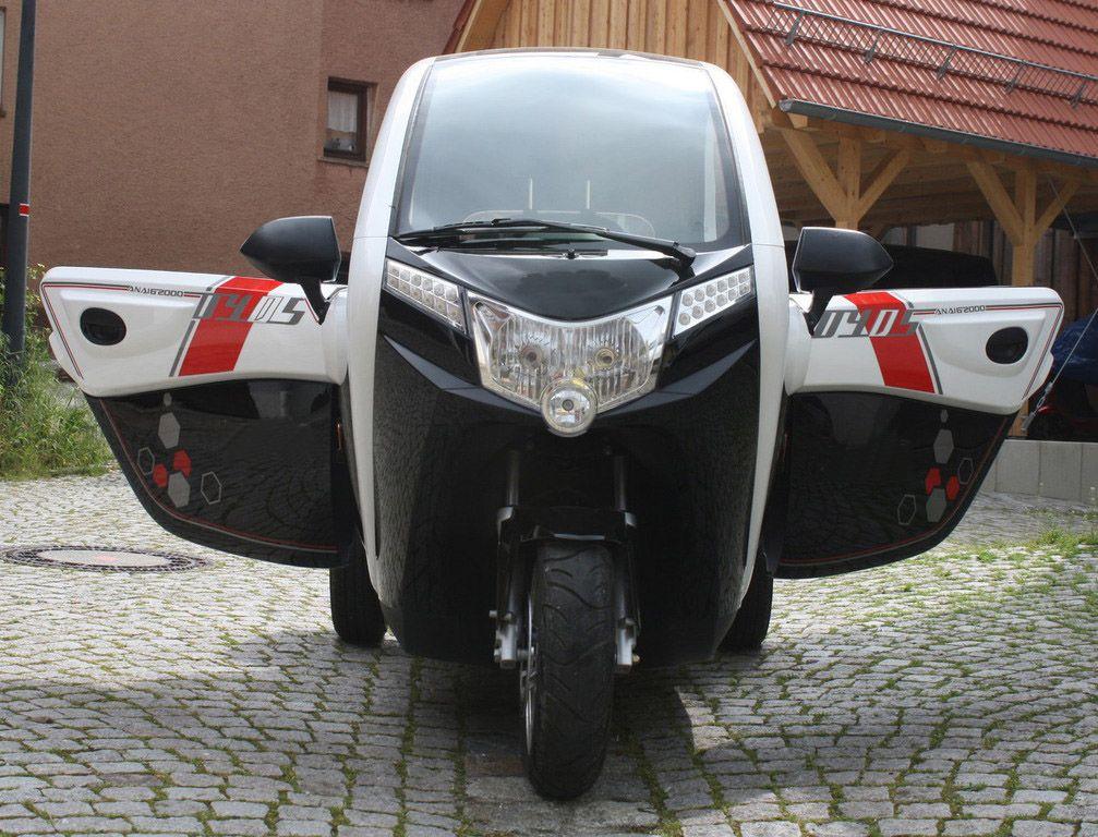 Www 25km De Autofahren Ohne Fuhrerschein 25km Mofa Auto 25kmh Kabinenroller 25km Dreiradrig Fahrzeuge Elektrofahrzeug Autofahren