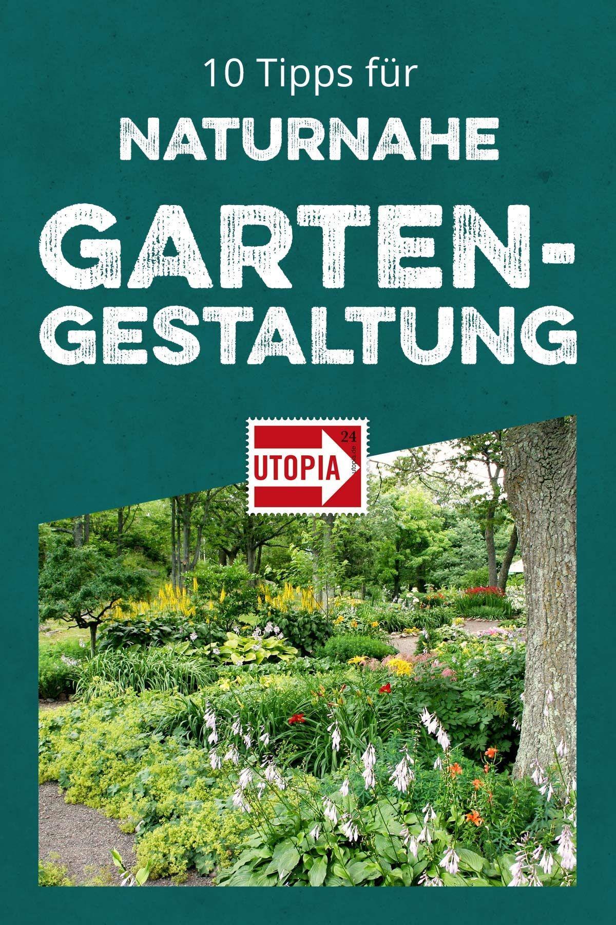 Nachhaltige Gartengestaltung Ideen wie Mauern und Begrenzungen ziehen, vogelfreundliche Pflanzen  ~ 16093705_Gartengestaltung Ideen Pflanzen