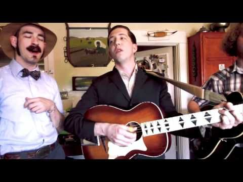Pokey Lafarge The South City Three Walk Your Way Out Of This Town City Session Youtube