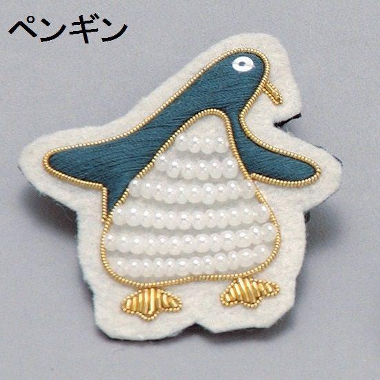 ザリワーク エンブレムブローチ ペンギンの卸:Green Peace|問屋・仕入れ・卸・卸売の専門【仕入れならDeNA BtoB market】