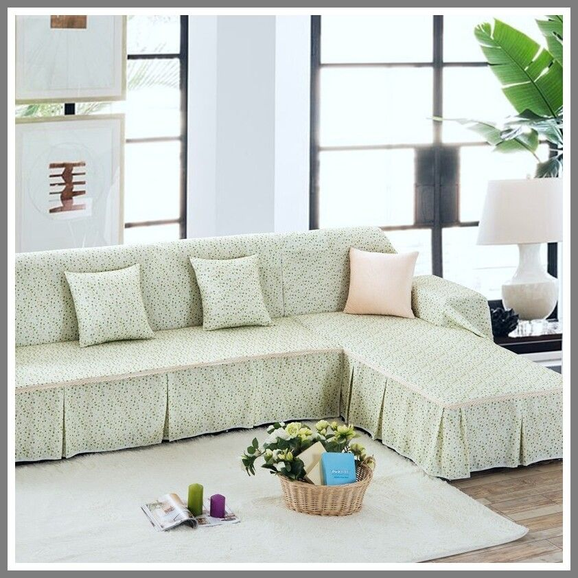 89 Reference Of Sofa Covers L Shaped In 2020 Couch Covers Sofa Covers Leather Sofa Living Room