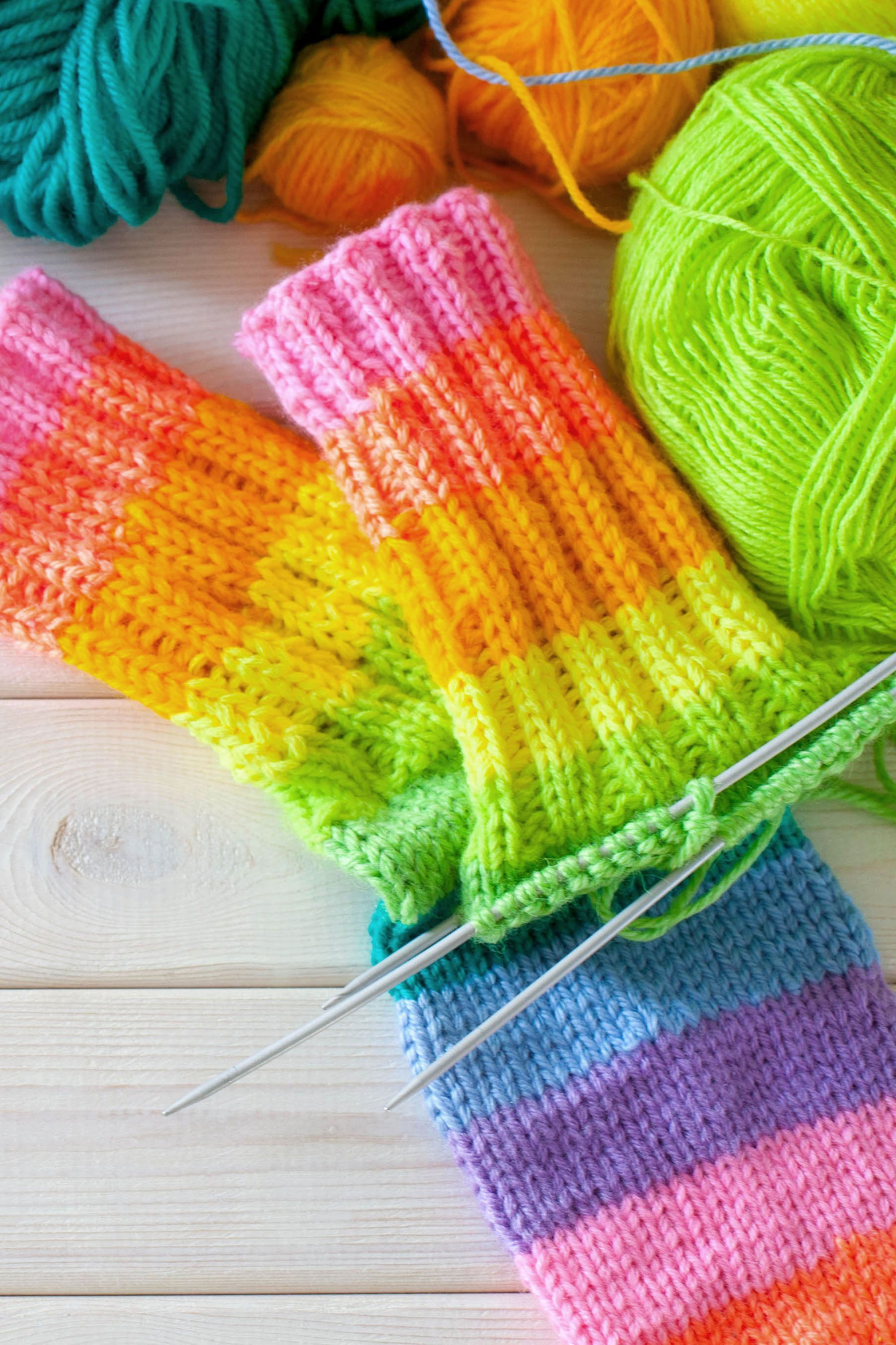 9 Free Online Knitting Patterns Sites (With images ...