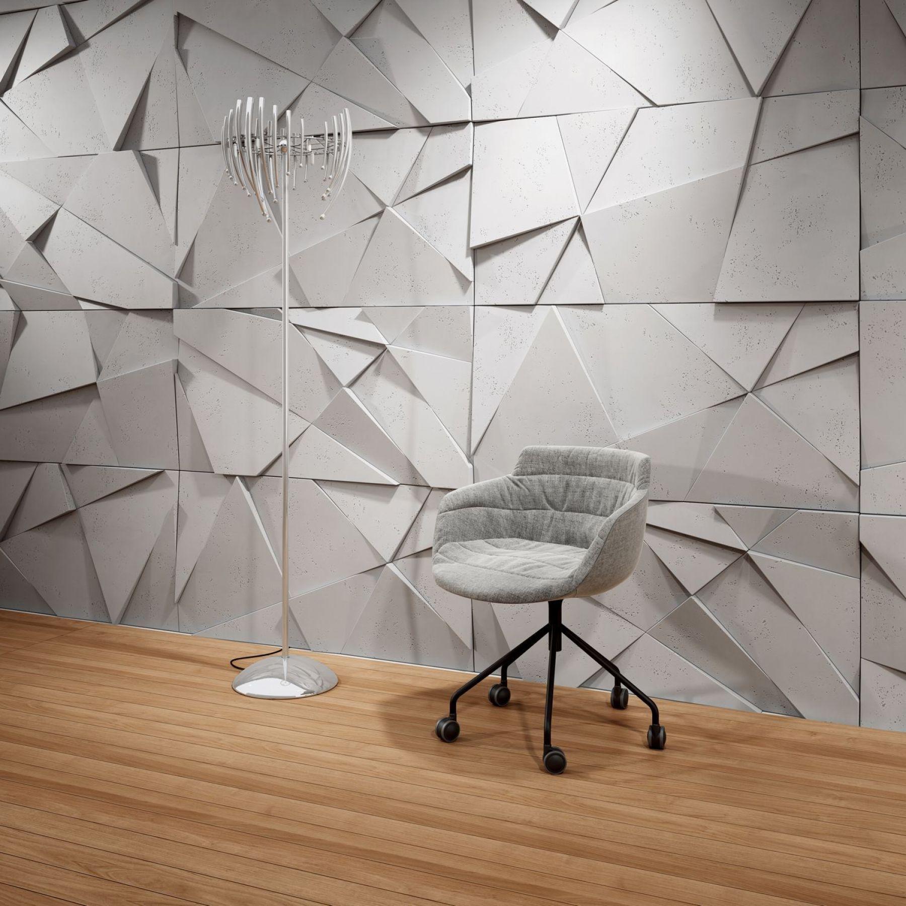 Znalezione obrazy dla zapytania dekoracja beton Beton