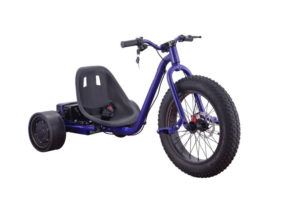 Drift Trike Great For Teens And Adults Http Www Ebay Com Itm
