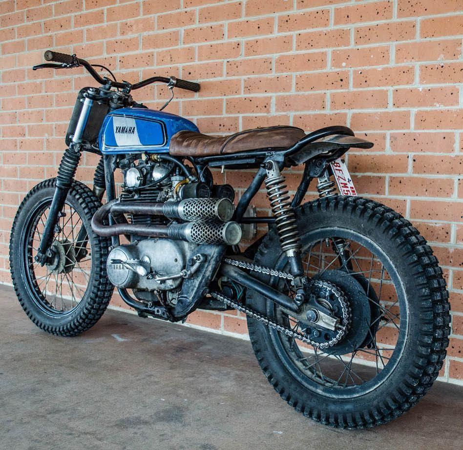 Pin By Ekzoehkoex On Xo Garage Xs650 Yamaha Best Road Bike
