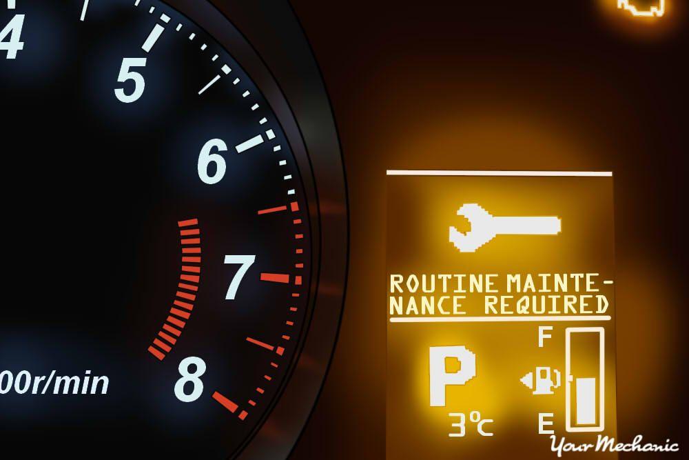 Understanding the Mitsubishi Routine Maintenance Required