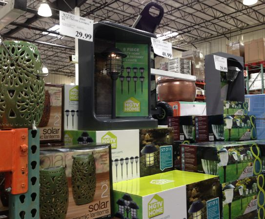 Costco Garden Deals U2013 Plant Prices, Planters, Miracle Gro, Solar Lights # Costco