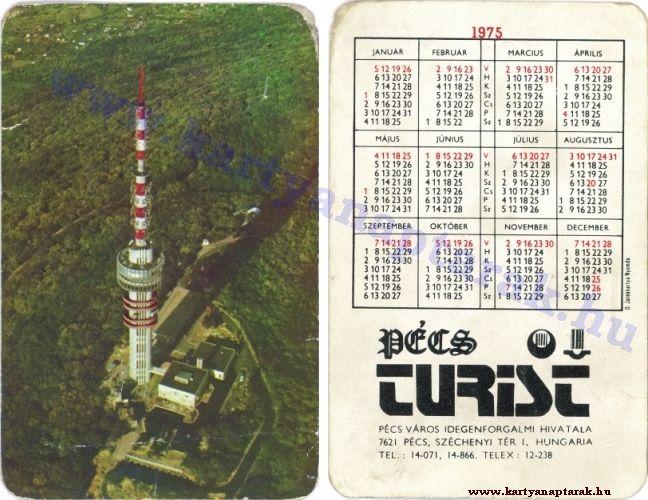 1975 - 1975_0104 - Régi magyar kártyanaptárak