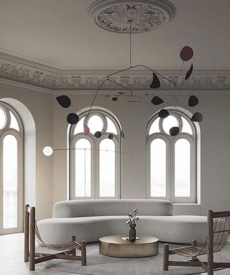 Modern Interior Design In 2019 Contemporary Interior Design