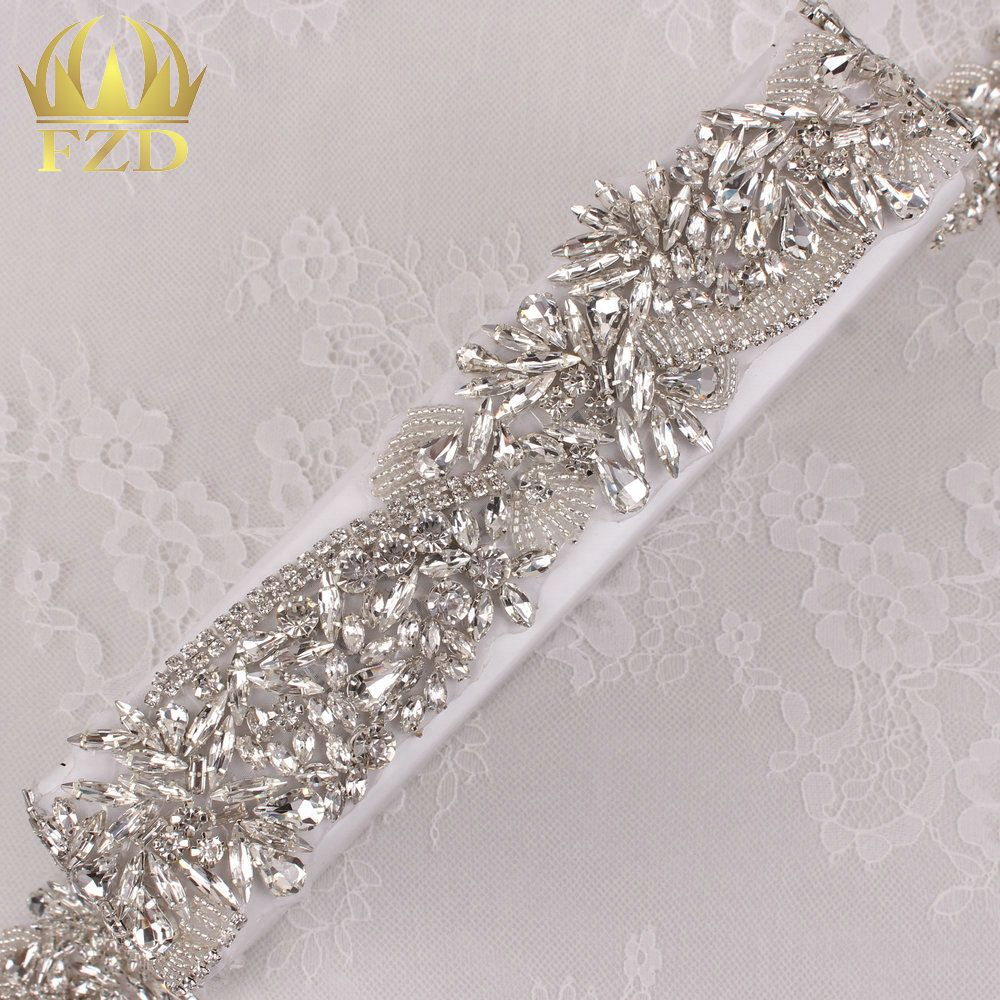 Aliexpress.com   Buy (10yards) Wholesale 1 Yard Beaded Bridal Sewing Hot Fix 67efaab84129