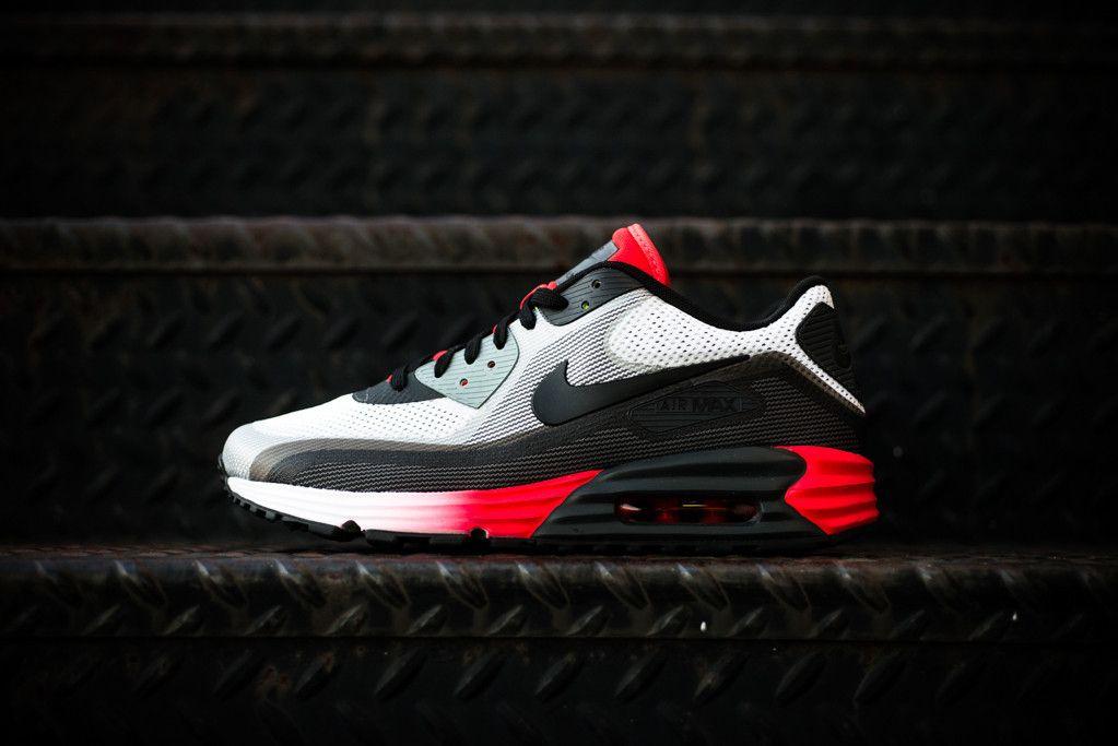 99febff3352e Nike AIr Max Lunar90 C3.0 - Black Anthracite