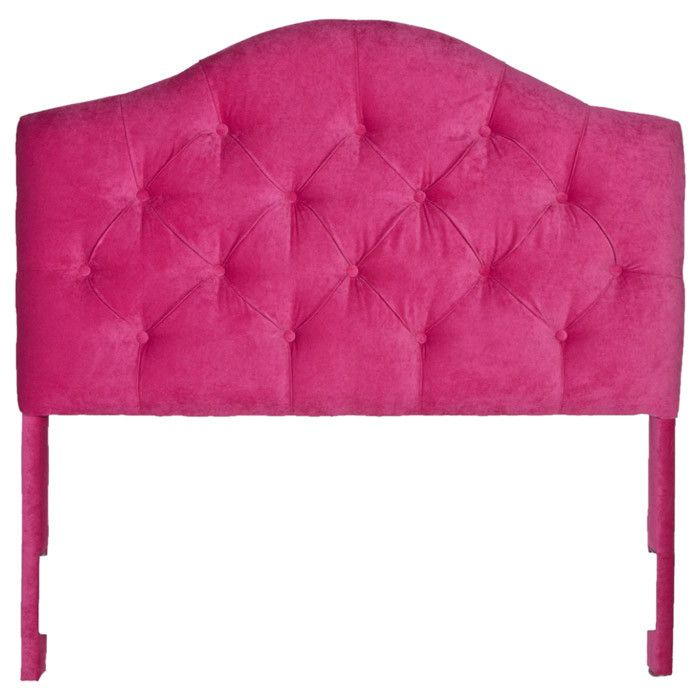 Charlotte Queen Headboard / Very Girly! | Nessa | Pinterest | Para ...