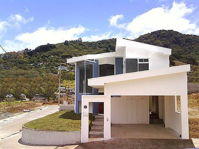 EcoksaProyectos Modelos de casas prefabricadas, Casas
