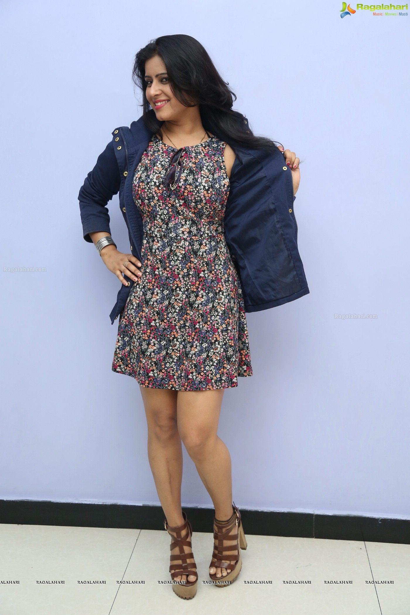manisha thakur glam stills - image 96 | frock and mini skirt, the