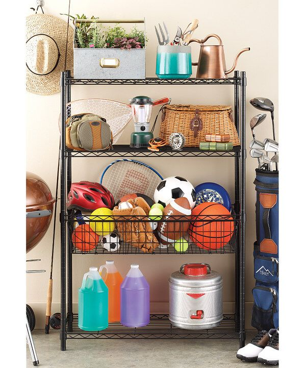 Look at this Supreme Storage Center Rack on #zulily today!