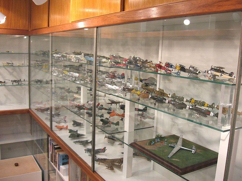 Antrvm ratvs nei biazettos gallery model display