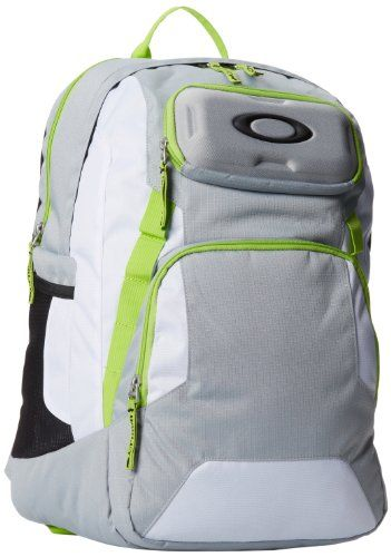 oakley men's works pack 35l-001 backpack