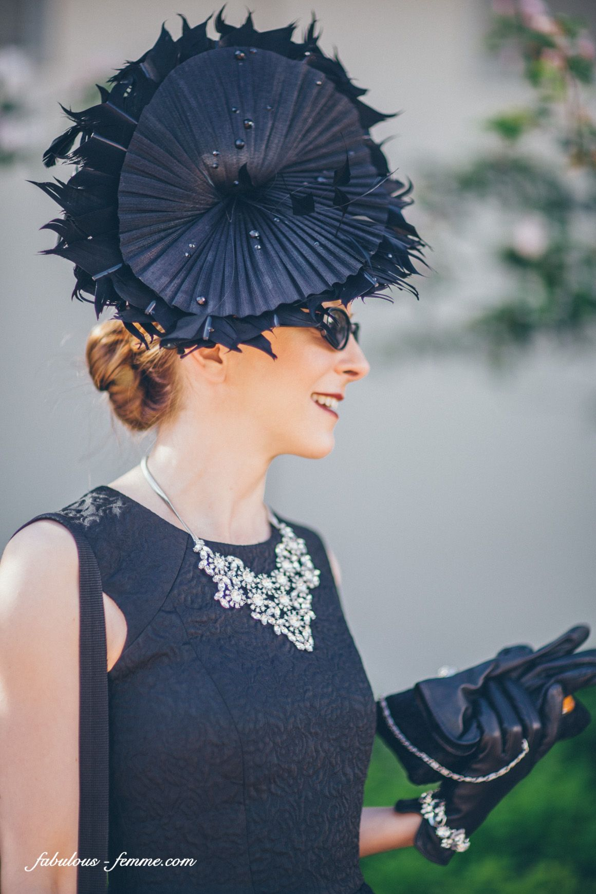 fashions on the field on derby day