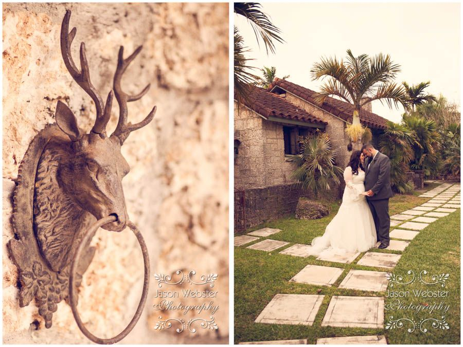 """The Cooper Estate"" Homestead Florida, Rustic Wedding ..."