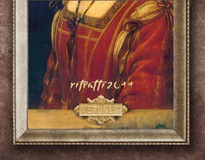 Calendario Veronesi 2011