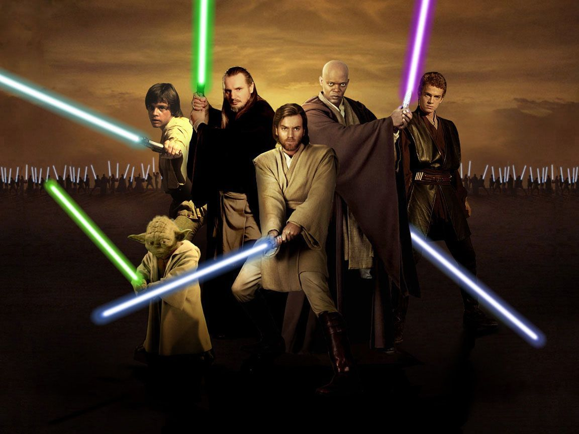 Star Wars Jedi Wallpapers 1080p Monodomo Fondos De
