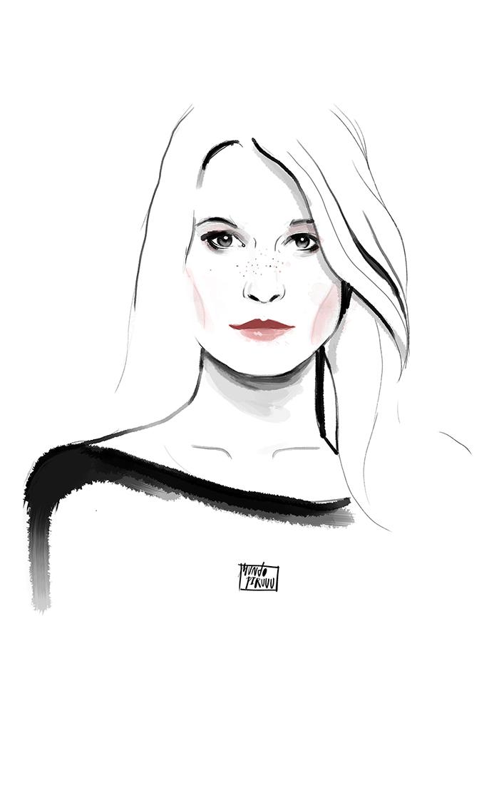 mundopiruuu - illustration