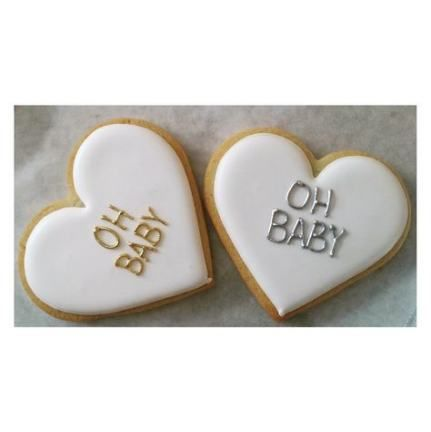 Best Baby Shower Cookies White Wedding Cakes 52+ Ideas