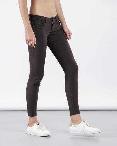 #Pants santana marrone 40 collection  ad Euro 45.00 in #Silvianheach #Womens clothing