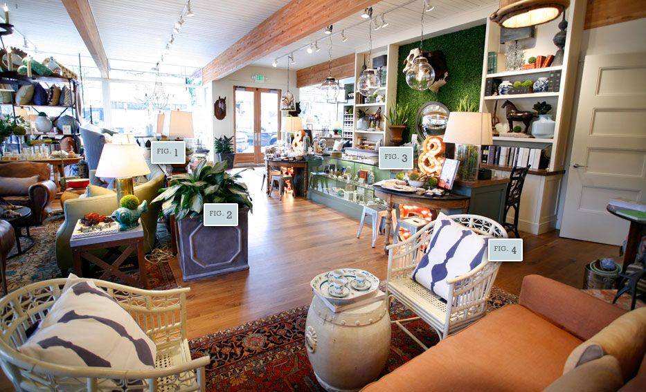 Manor Fine Wares Retail Shop Portland Oregon At Home Furniture Store Affordable Furniture Stores Baby Furniture Stores
