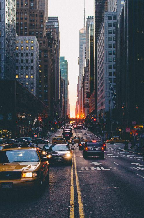 New York Sunset Tumblr Www Pixshark Com Images